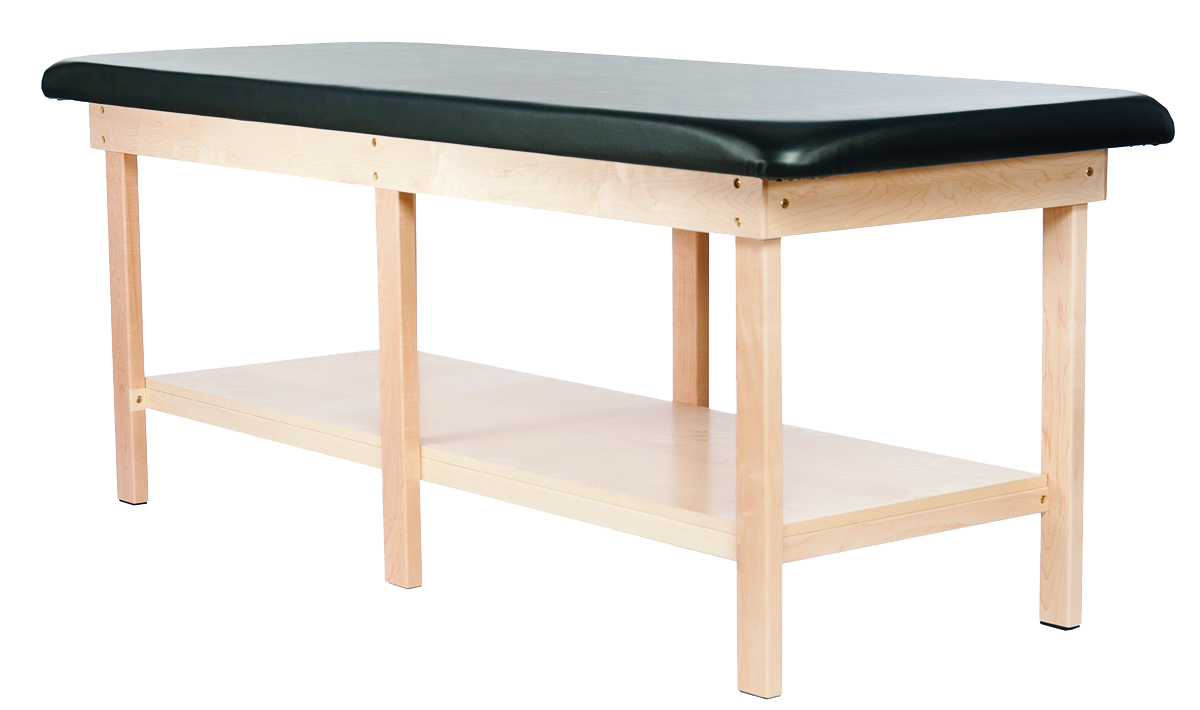 Classic 6 Leg Treatment Table - MJ