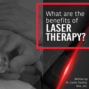 What are the benefits of Laser Therapy cover with Apollo probe