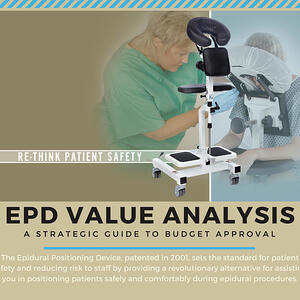 EPD Value Analysis, Rethink Patient Safety