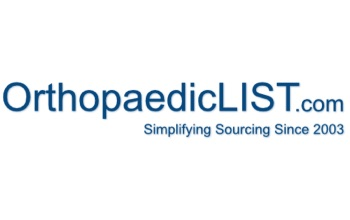 orthopaedicLIST logo