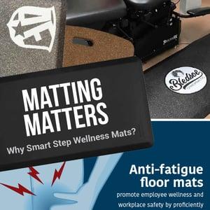 Wellness Mat infographic