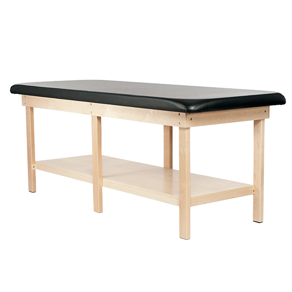 Classic 6 Leg Wood Treatment Table