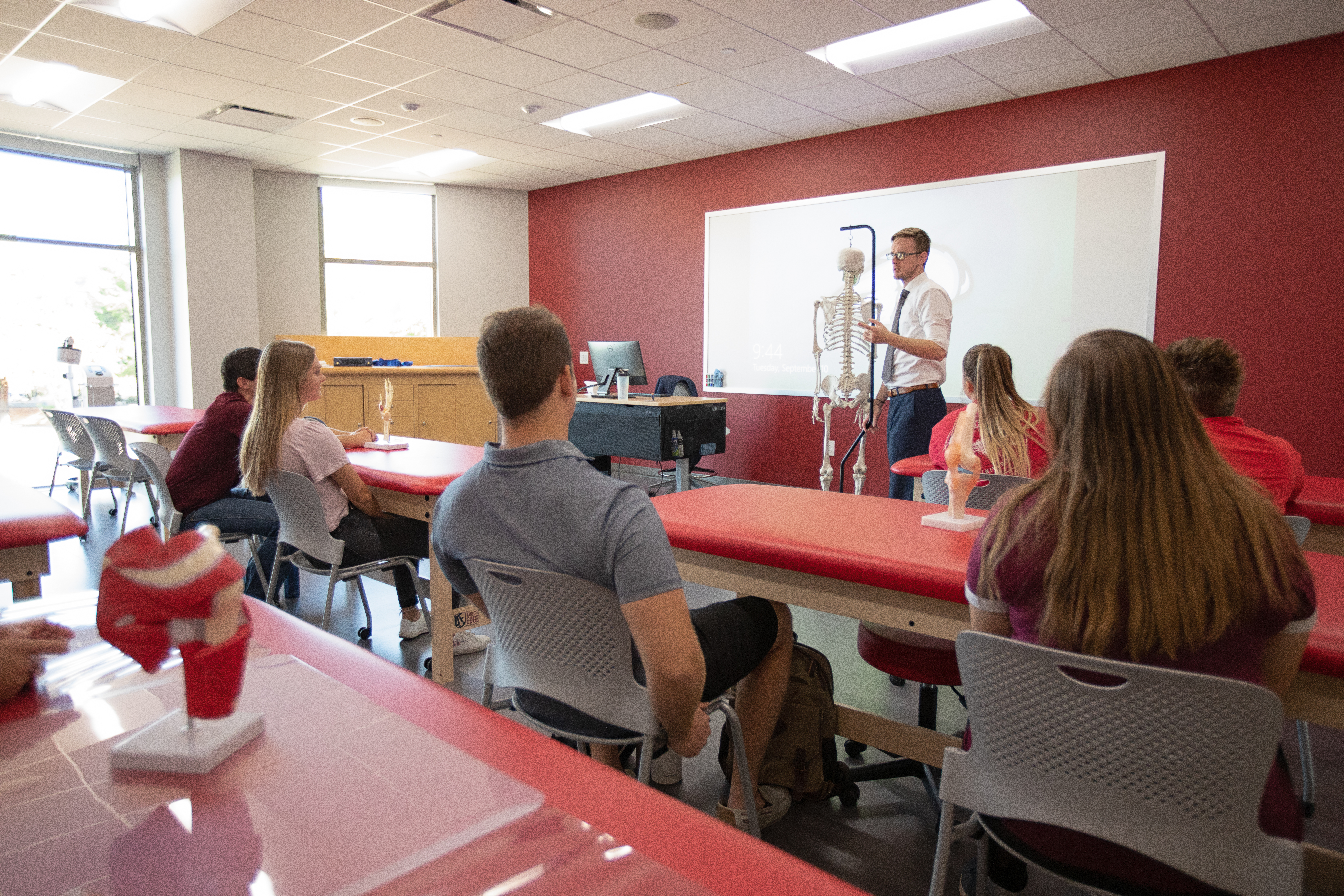 Dixie State University Case Study