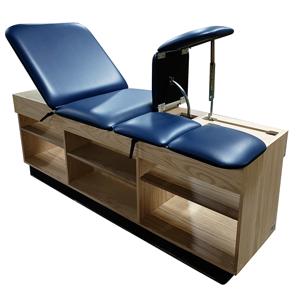 PT9081 Hip & Knee Flexion Treatment Cabinet