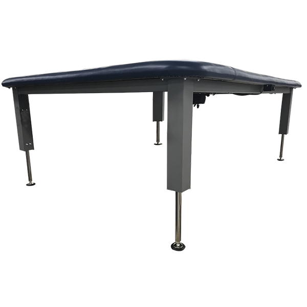 Aluma Elite Elevating Mat Table