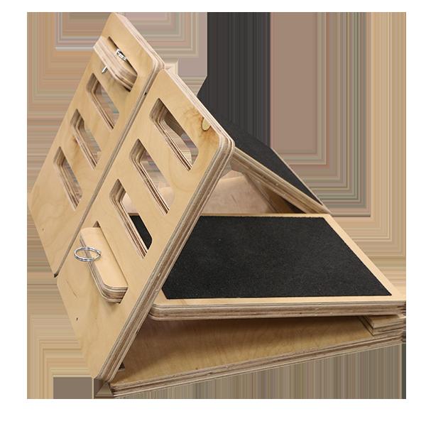 Wooden Calf Stretcher 3
