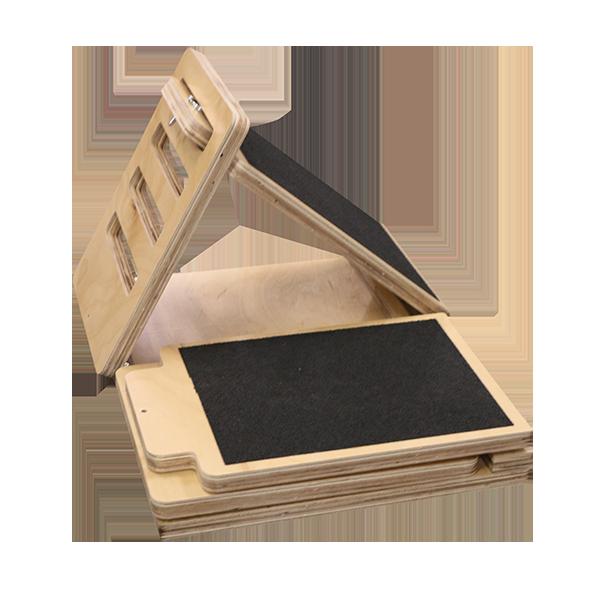 Wooden Calf Stretcher 4