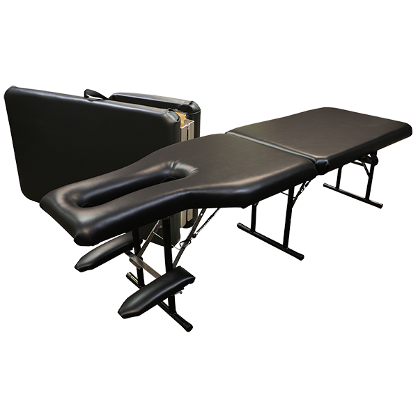 EB Portable Chiropractic Table 2