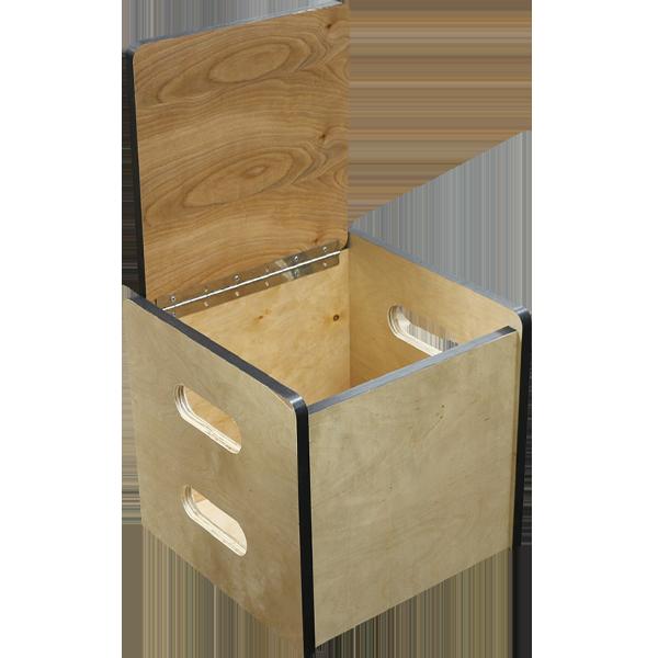 Lift Box 4 - 2