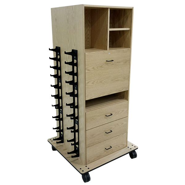 SR-005 Stor-Edge Multi-Purpose Cart