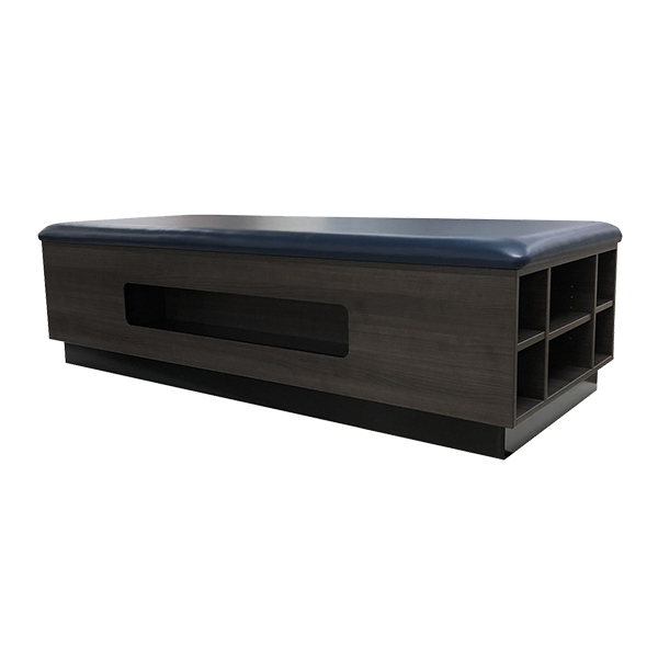 Deluxe Stretch Table