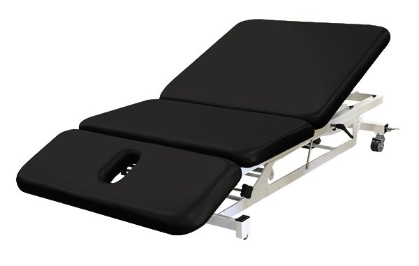 Thera-P Bariatric Electric Treatment Table (3 Section)