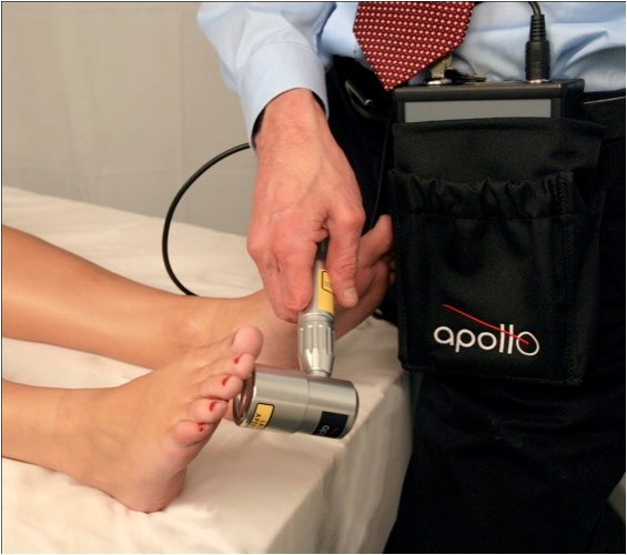 New Applications for Low-Level Laser Therapy