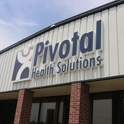 PHS Medical Health Solutions building