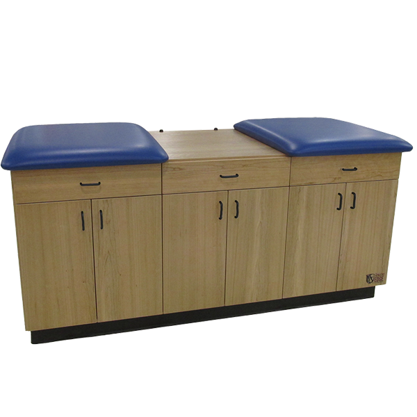 CAB-030 Convertible Taping/ Treatment Cabinet