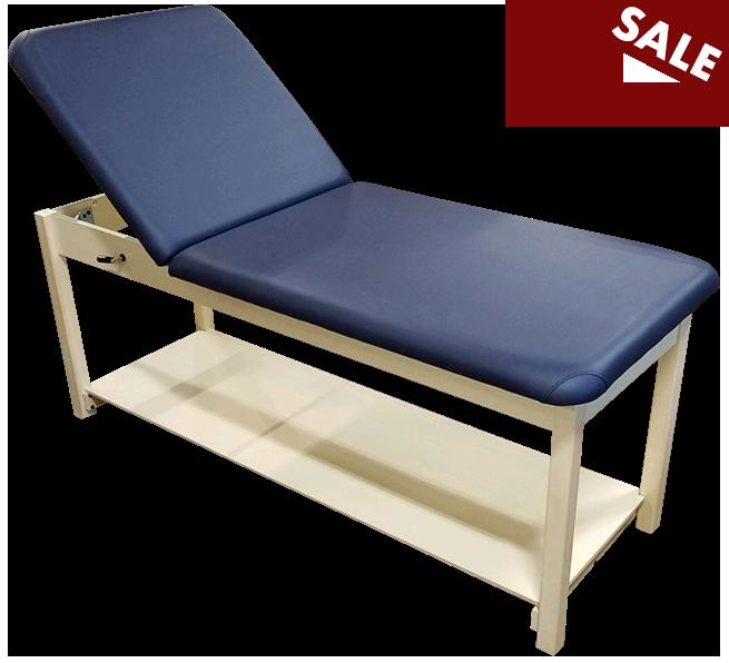 Basic Wood Treatment Table