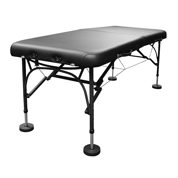 Portable Aluminum Treatment Table