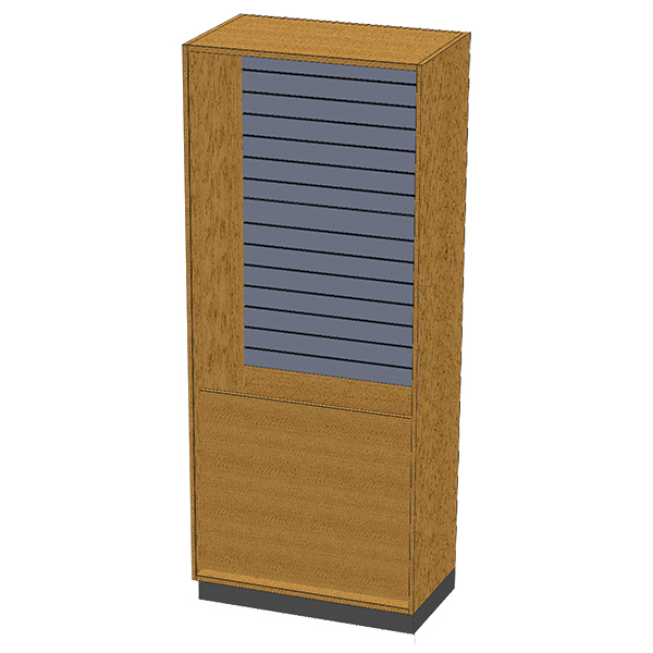 SC-010 Stor-Edge Stationary Cabinet