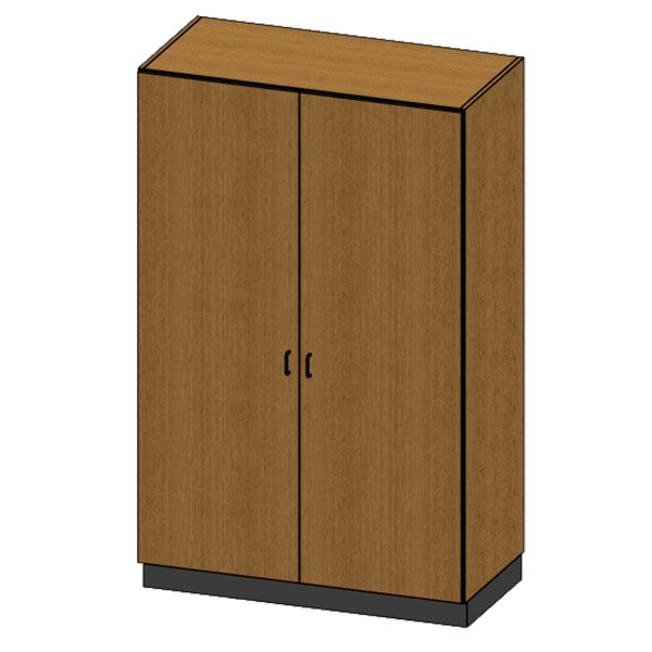 SC-015 Stor-Edge Stationary Cabinet