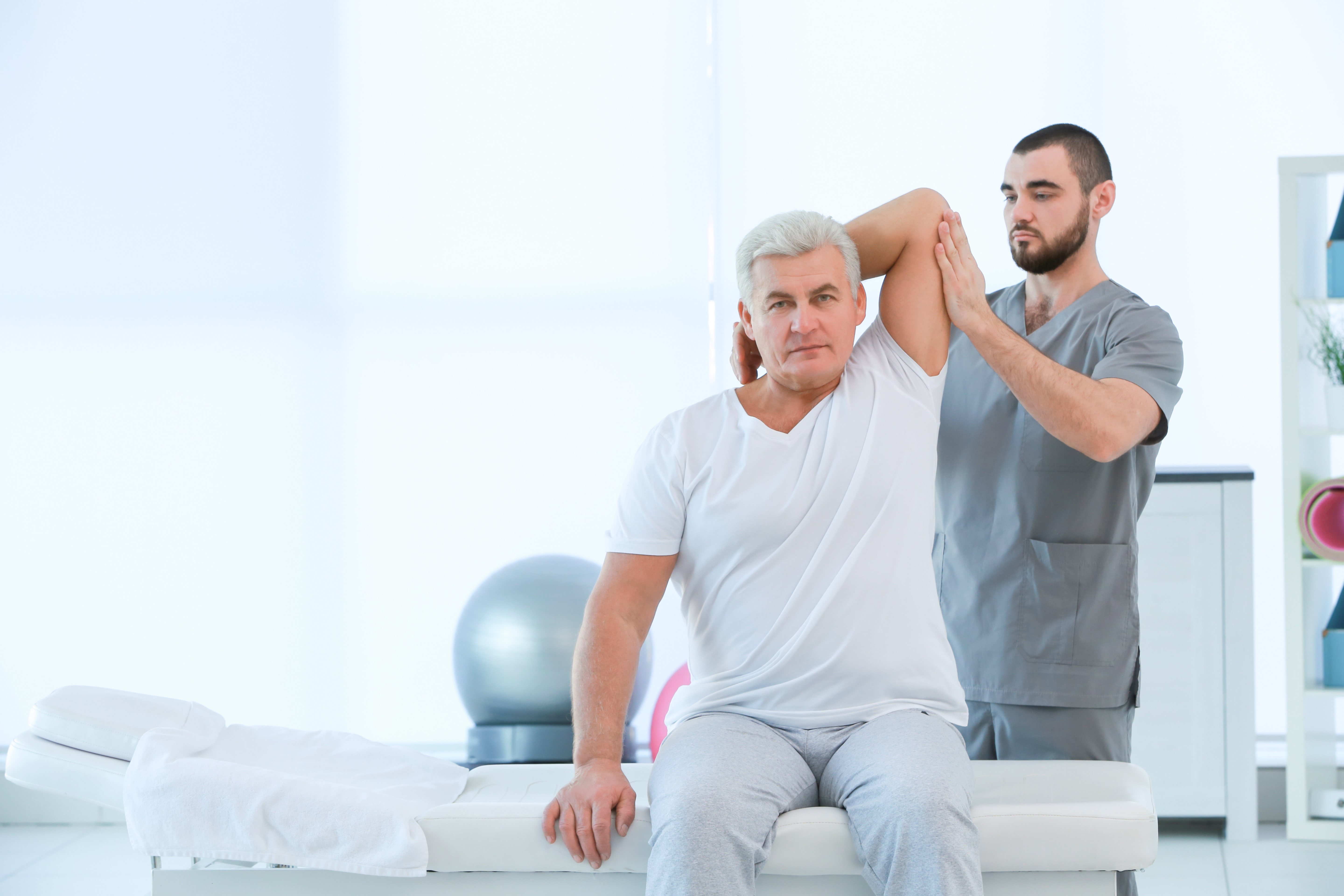 8 Ways Physical Therapy Can Benefit Senior's Health