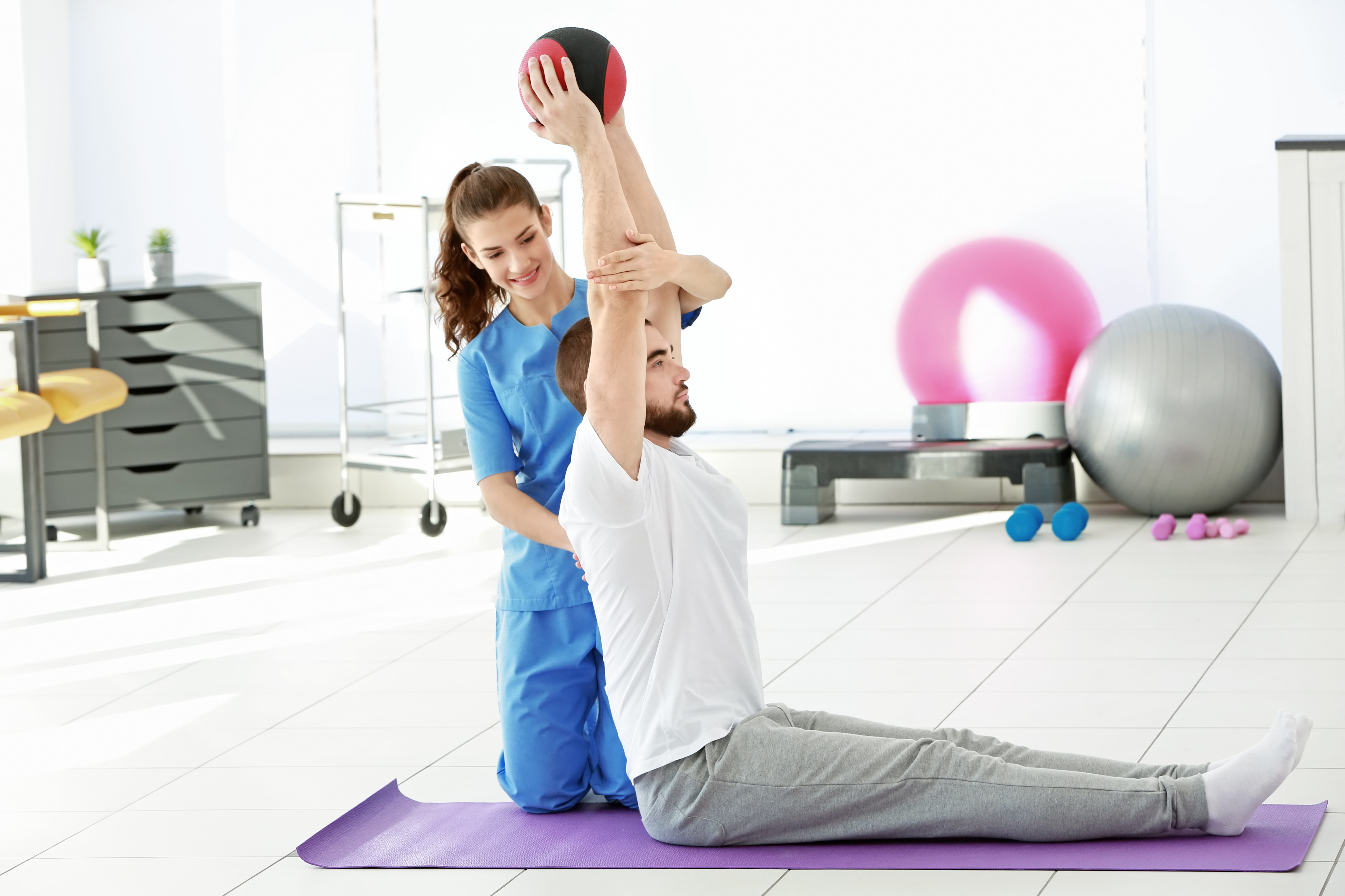 7 Myths About Physical Therapy featured image
